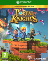 Portal Knights - Gold Pack Edition (Day-One-Edition), Xbox One, Multilingual