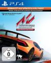 Assetto Corsa - Ultimate Edition, PS4 [Versione tedesca]