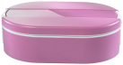 Atter Thermo Lunchbox, fuchsia