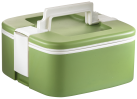 Atter Lunchbox Hot & Cold, verde