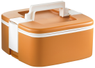 Atter Lunchbox Hot & Cold, orange