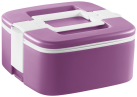 Atter Lunchbox Hot & Cold, fuchsia