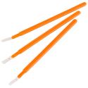 VisibleDust DHAP Corner Swabs - Reinigungsstäbchen - Orange