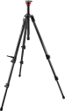 Manfrotto 755CX3 - MDEVE-Video-Stativ - Schwarz