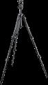 Manfrotto 057C3 + MH057M0-Q5 Kugelkopf