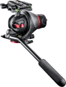 Manfrotto MH055M8-Q5 - Foto-Video-Stativkopf - Schwarz