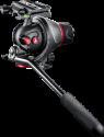 Manfrotto MH055M8-Q5 - Foto-Video-Stativkopf - Schwarz
