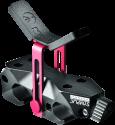 Manfrotto MVA514W - Sympla Objektivstütze - Material: Aluminium - Schwarz
