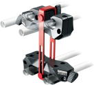Manfrotto Sympla V-Offset - Nero