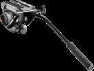 Manfrotto MVH500AH - Rotule vidéo - Noir