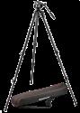 Manfrotto MVK500 C - Stative - Aluminium - Schwarz