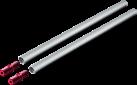 Manfrotto MVA520W - Sympla Rohre - 300 mm - Grau
