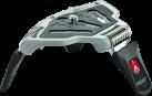 Manfrotto MP3-GY - Pocket per fotocamere reflex - Max.: 1.5 kg - Grigio