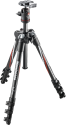 Manfrotto BeFree Carbon-Reisestativ