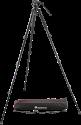 Manfrotto MVT535AQ + MVH500AH Fluid-Videokopf + Tragetasche