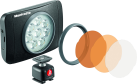 Manfrotto Luce LED LUMIMUSE 8 + accessori