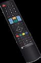GBS 1716 - Fernbedienung - für Samsung TV - Schwarz