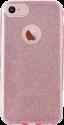 PURO Shine Cover - Custodia - Per iPhone 7/8 - Oro rosa