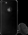 PURO Car Magnetic Kit - Pour Apple iPhone 7/8 - Noir