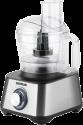 FERRARI G20402 Robot - Food Prozessor - 1000 Watts - Acier inox