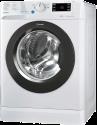 Indesit BWE 71484X WKKK CH - Lavatrice - Capacità: 7 kg - Classe énergetica: A+++ - Bianco