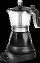 G3FERRARI G10028 - Espressomaschine - 3 Tassen - Schwarz