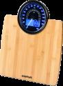 FERRARI G30017 Bambus - Bilanzia pesopersona digitale - Marrone
