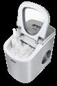 FERRARI G20063 - Eiswürfelmaschine - Kapazität: 12 kg in 24 Stunden - Silber