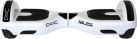 Nilox DOC 6.5, weiss