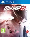 MotoGP 15, PS4 [Französische Version]
