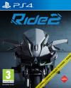 Ride 2, PS4, multilingual