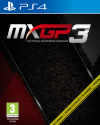 MXGP 3, PS4, Multilingual