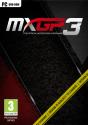 MXGP 3, PC [Italienische Version]