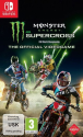 Monster Energy Supercross - The official Videogame, Switch, Multilingua