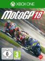 MotoGP 18, Xbox One, Multilingue