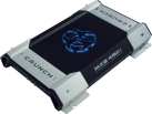 CRUNCH MXB4150i - Verstärker - 4 Kanal - Schwarz / Grau