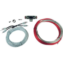 HIFONICS CABLE KIT 10 mm² HF10WK
