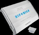 HIFONICS ZXI6002 - Verstärker - 600 W - Weiss