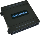 CRUNCH GTX2400 - Amplificateur - 800 W - Noir