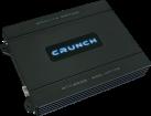 CRUNCH GTX2600 - Verstärker - 1200 W - Schwarz