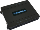 CRUNCH GTX4600 - Amplificateur - 1200 W - Noir