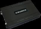 CRUNCH GTX3000D - Amplificatore Monoblocco - 3000 W - Nero