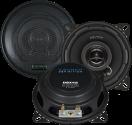 CRUNCH DSX42 - Haut-parleur - 10 cm - noir