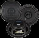 CRUNCH DSX62 - Lautsprecher - 16.5 cm - Schwarz