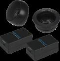 CRUNCH Definition DST - Haut-parleur - 2.5 cm - Noir