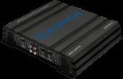 CRUNCH GPX500.2 - Verstärker - 500 W - Schwarz
