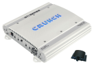 CRUNCH GTI750 - Amplifier - 750 W - Weiss
