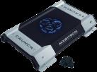 CRUNCH MXB1750Di - Monoblock Verstärker - 1750 W - Schwarz