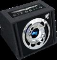 HIFONICS BXi12REFLEX - Subwoofer - 400 W RMS - Schwarz