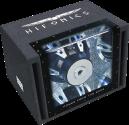 HIFONICS ZXi12BP - Subwoofer - 500 W RMS - Schwarz